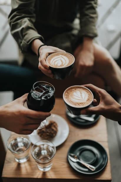 CoffeeGroup