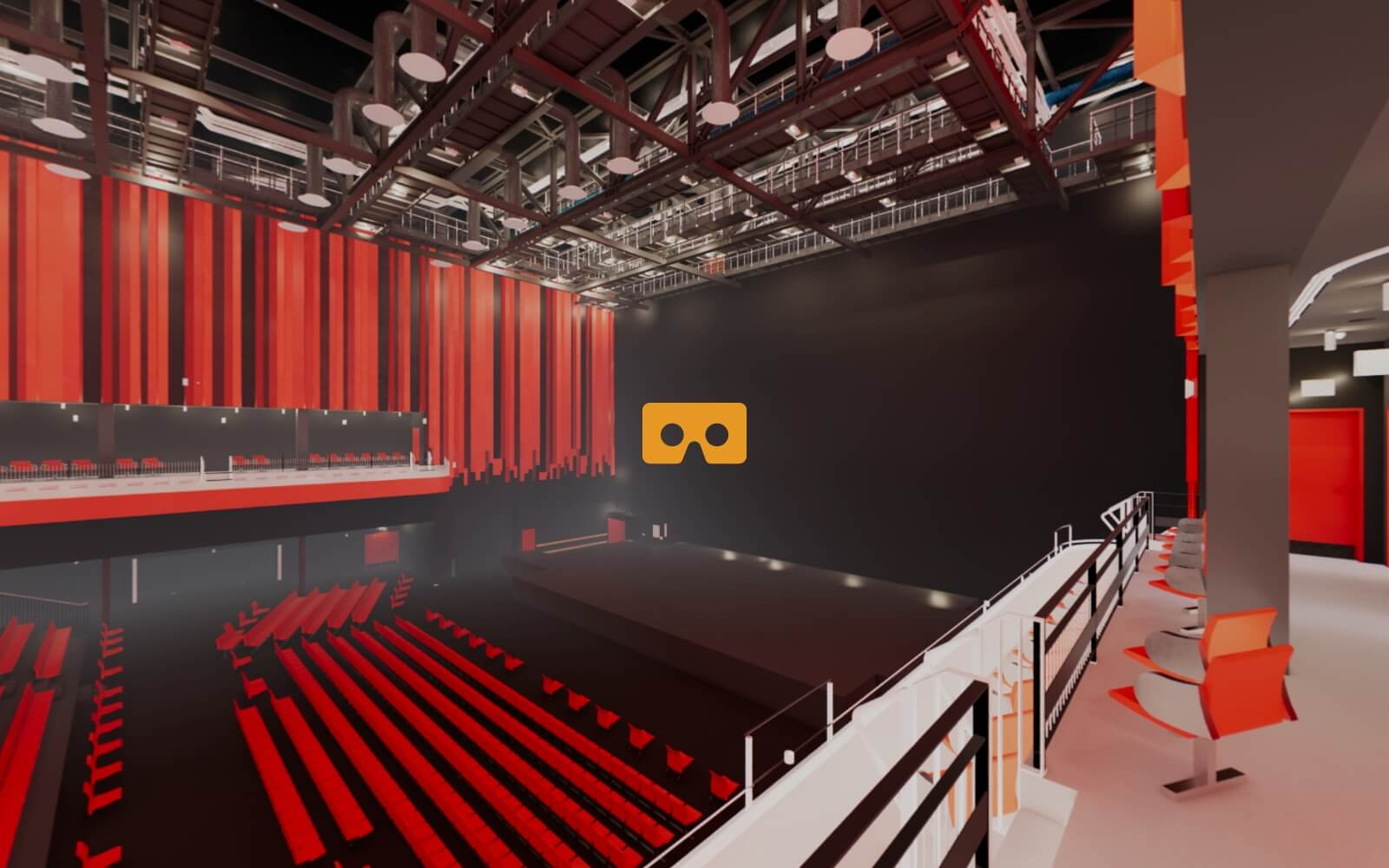 Arena 360 image