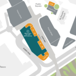 Cupid Way and St David's Place leasing plan