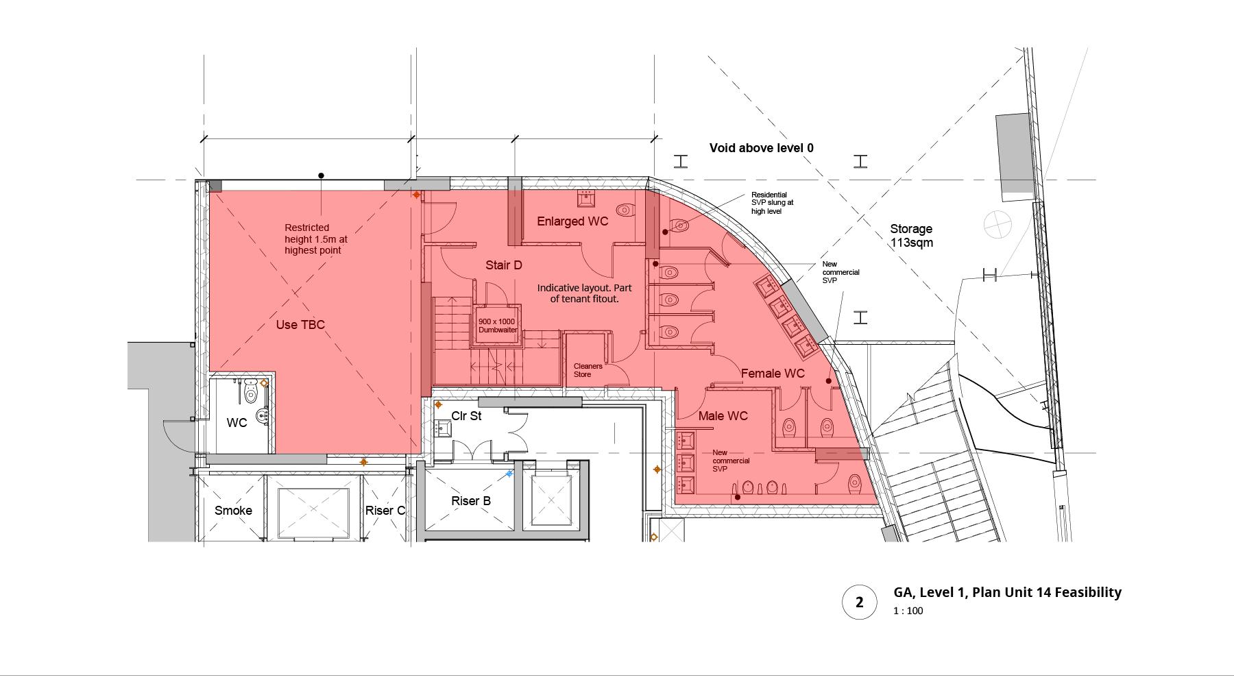 Unit 14, level 1