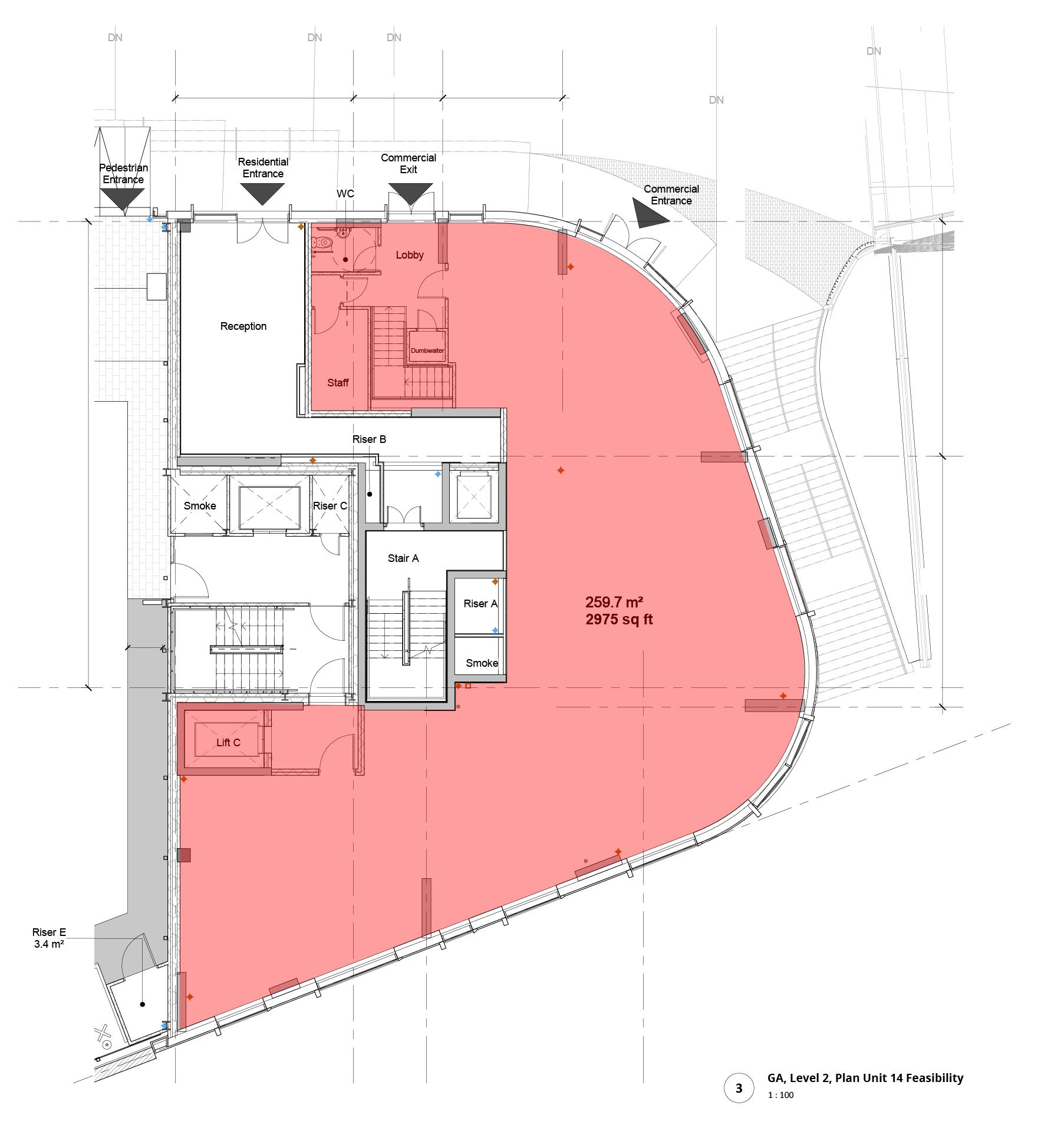 Unit 14, level 2