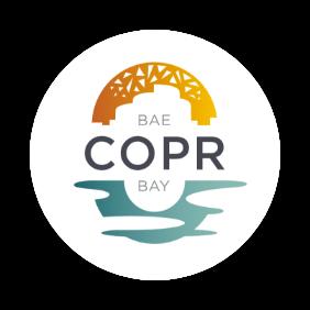 Copr Bay logo